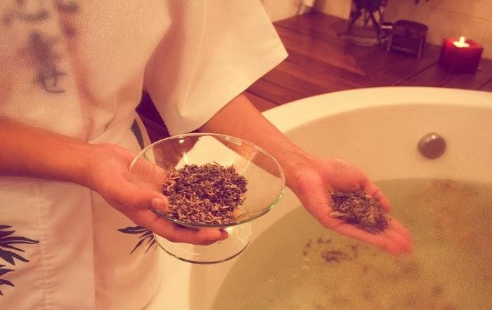 Banhos Terapeuticos