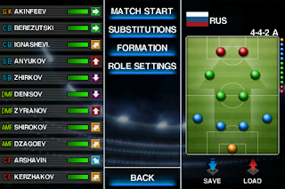Download Game PES 2012 320x480 HD Untuk Android