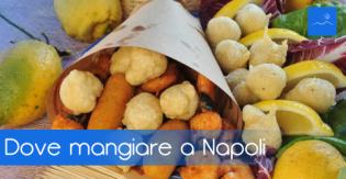 Mangia a Napoli, città del gusto