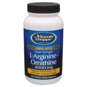L-Arginine For Your Libido