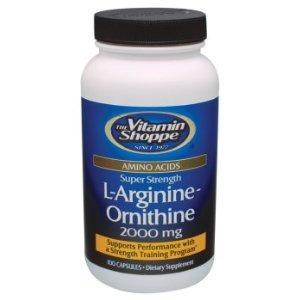 L-Arginine For Your Libido