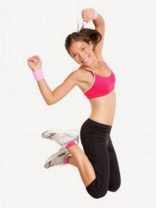 pierde peso con ejercicio