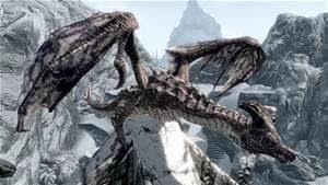 Dragon del aire