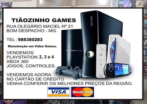 TIÃO GAMES