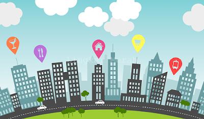 Bisnis Online Lokal