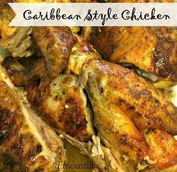 Favorite Chicken Recipe