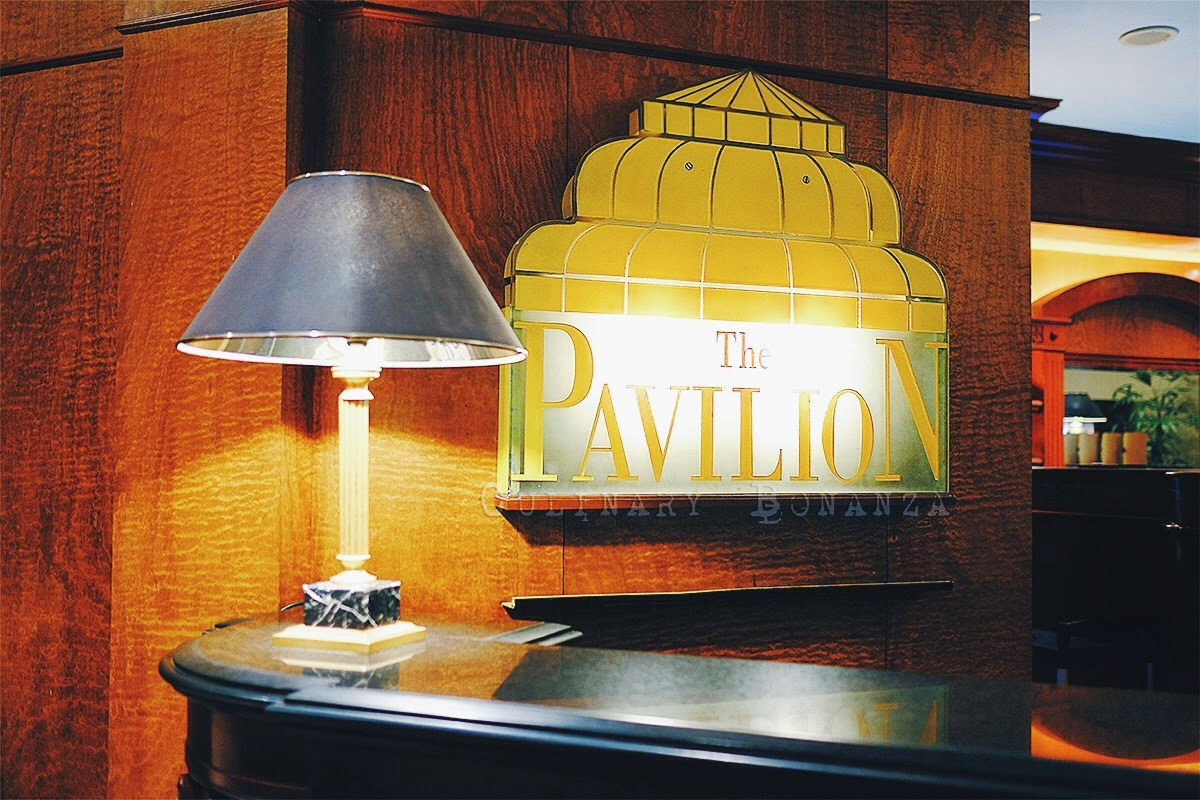 The Pavilion (All Day Dining) Surabaya