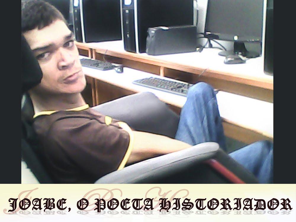 Joabe o poeta historiador
