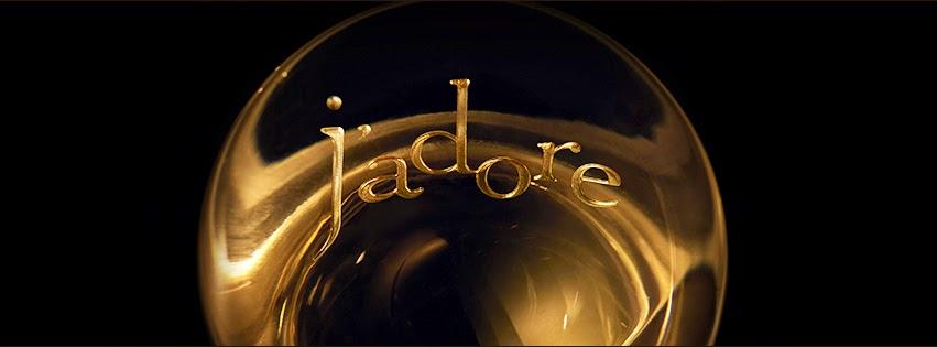 J`adore Dior