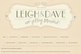 Wedding Website How-to