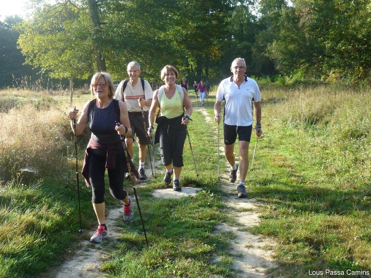 L 39 activit physique adapt pour la personne g e - Les bienfaits de la marche rapide sur tapis ...