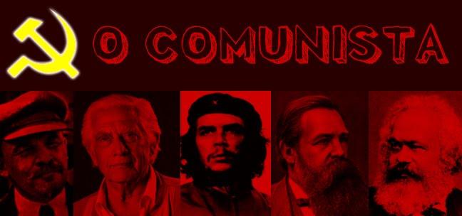 O COMUNISTA