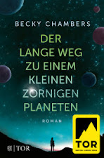 Svenja liest: