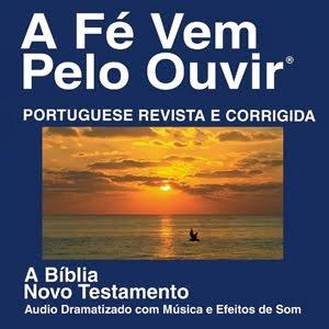 Novo Testamento em áudio disponível gratuitamente para download