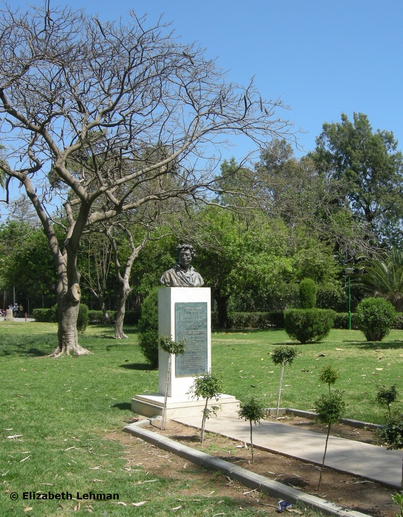 The Limassol Municipal Gardens Are A Pleasant Place To Explore,  Particularly For Those Visiting The Limassol Municipal Zoo Or Attending The  Limassol Wine ...