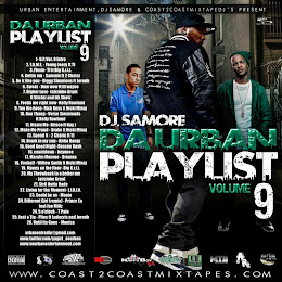 Da Urban Playlist Vol.9
