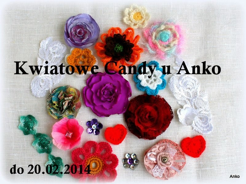 Candy u Anko