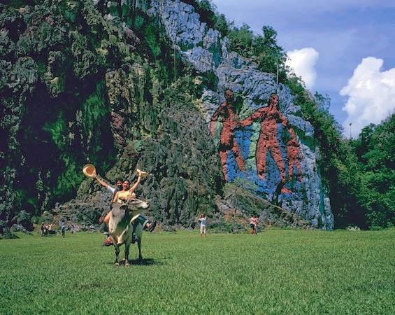 Valle de la Prehistoria, Viñales, Pinar del Rio