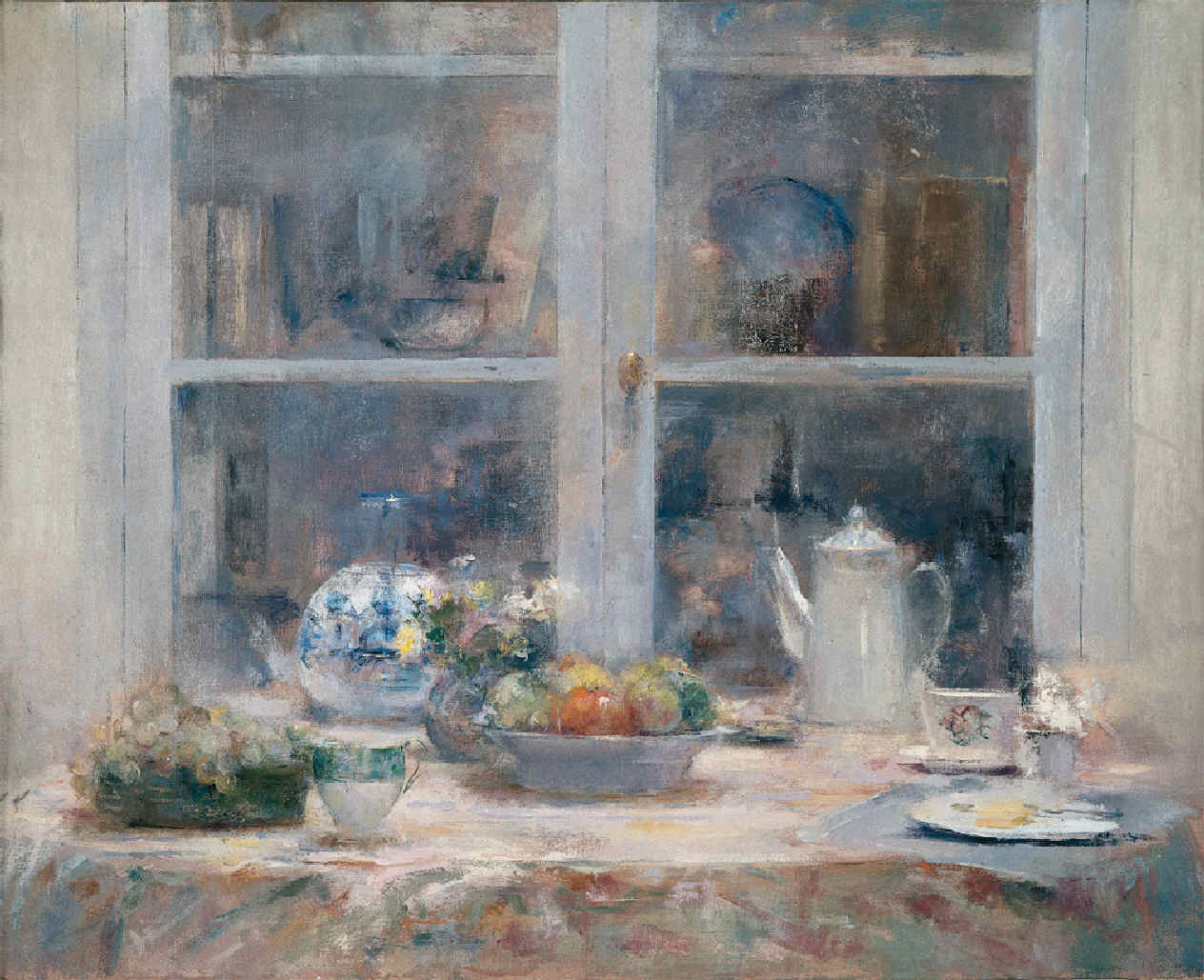 carmen laffon  contemporary spanish painter