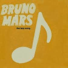 gorilla bruno mars lyrics
