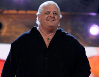 Rest in Peace Dusty Rhodes