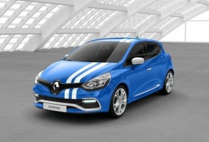 here renault clio gordini rs 2014. Black Bedroom Furniture Sets. Home Design Ideas