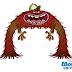 Animação Universidade Monstros teve desenhos criados por Chris Sasaki divulgadas