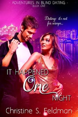 ARC Review: It Happened One Night by Christine S. Feldman