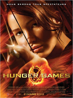 Hunger Games Streaming Film
