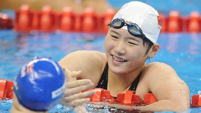 Olimpiadi Londra 2012. Sospetti di doping sulla cinese Ye Shiwen. Analisi tecnica della gara