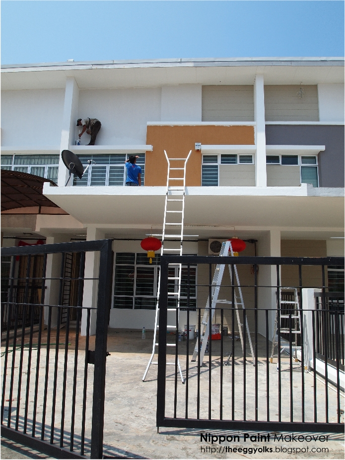 Paint make over by nippon - Paint my house exterior online collection ...