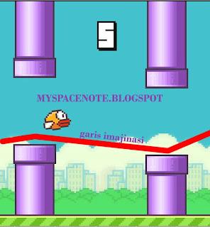 tips bermain flappy birds