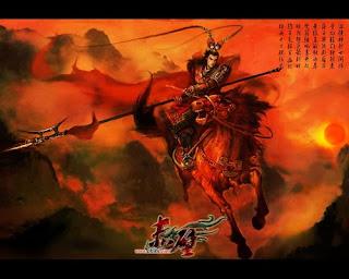 Jenderal Perang Paling Kuat Di Dunia [ www.BlogApaAja.com ]