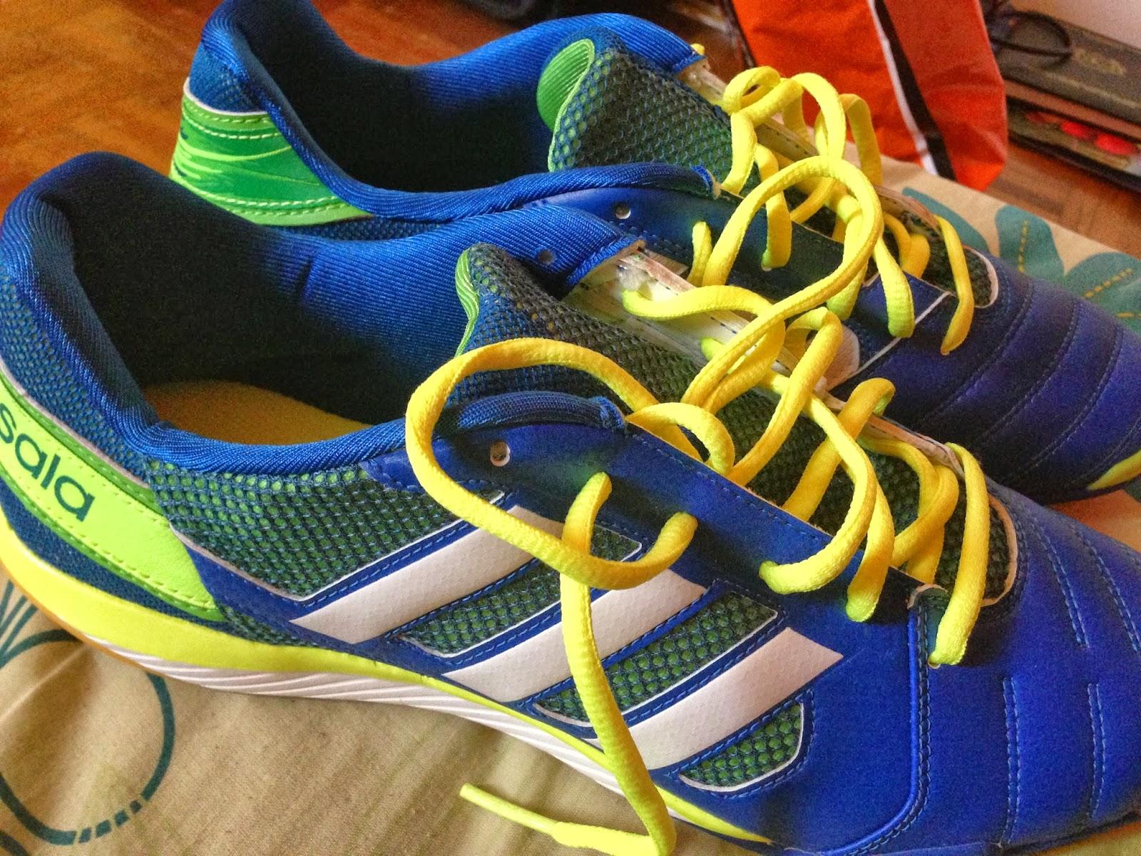 eaba907095020 ... australia adidas freefootball top sala indoor soccer shoes blue beauty  66ca7 da47d coupon code adidas ff top sala lime indoor soccer futsal ...
