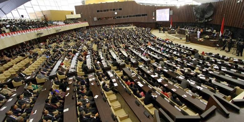 Akhirnya Indonesia Punyak UU Perdagangan Sendiri