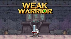 Weak Warrior Gameplay Android
