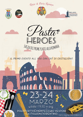 SAVE THE DATE - PROSSIMO EVENTO