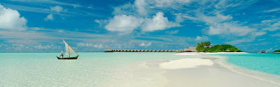 honeymoon package Maldives