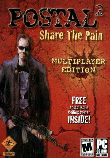 Postal 2 Share The Pain + Expansión PC Full 1 Link