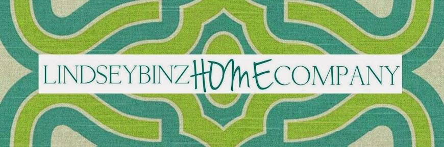Lindsey Binz Home