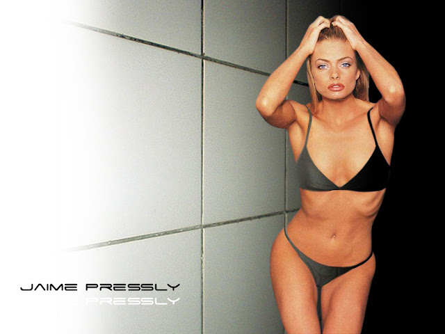Hot Jaime Pressly's Wallpapers: worldamazingwallpapers.blogspot.com.es/2011/09/hot-jaime-pressly...
