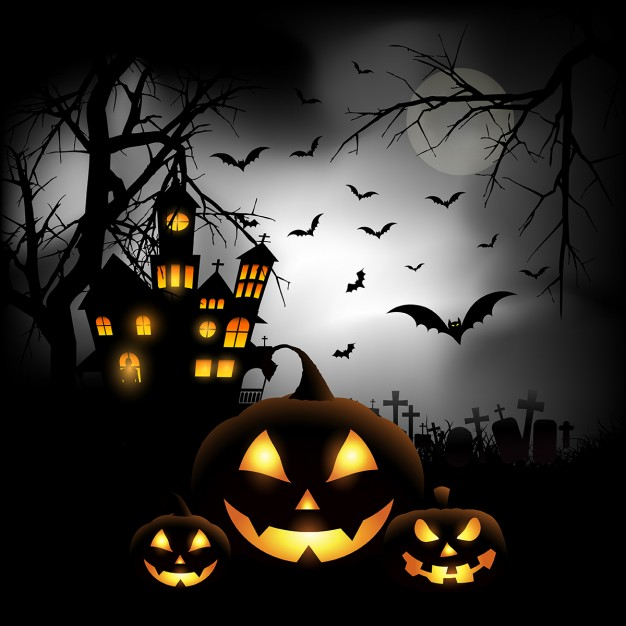 Integratie Halloween
