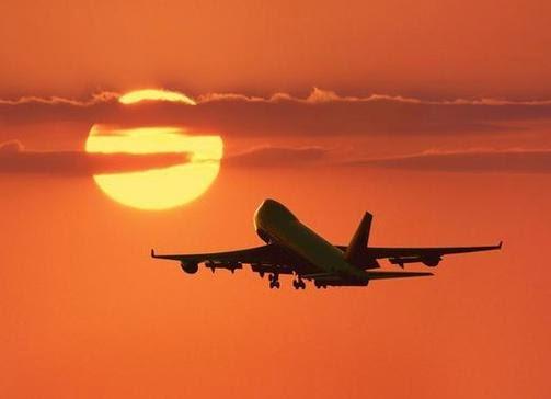 Rahsia Yang Mungkin Anda Tidak Tahu Ketika Dalam Pesawat