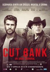 cut bank 2015