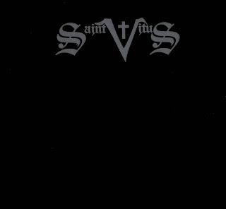 Saint Vitus - Hallow's Victim