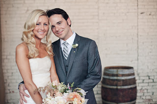 Megan and Tyler wed at Sodo Park