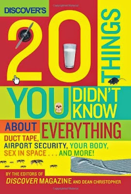 Discover 20 Things You dont Know about Everything