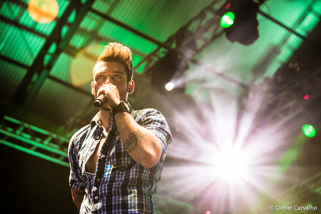 Show-Lucas Lucco - Goias- Pac Man-Princesinha -Plano B