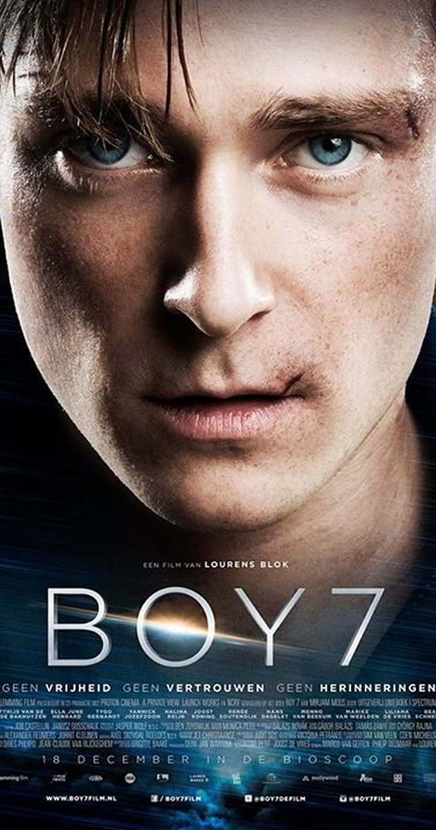 Boy 7 – Legendado