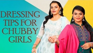 Diwali outfits ideas for plus size women